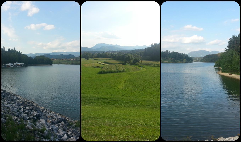 Jezioro 3
