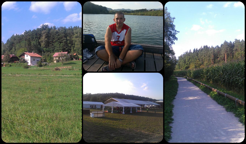 Jezioro 5