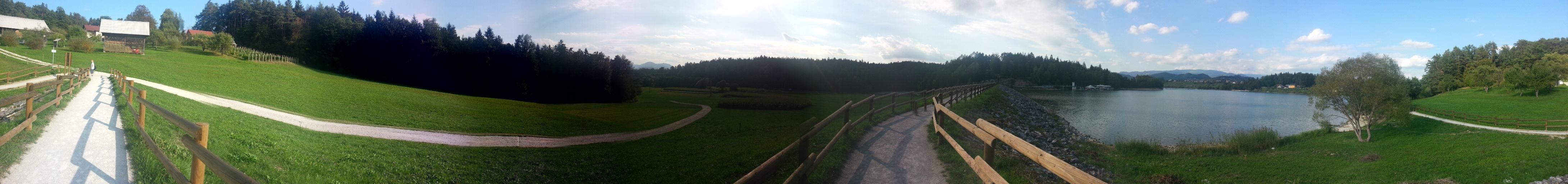 Jezioro 6