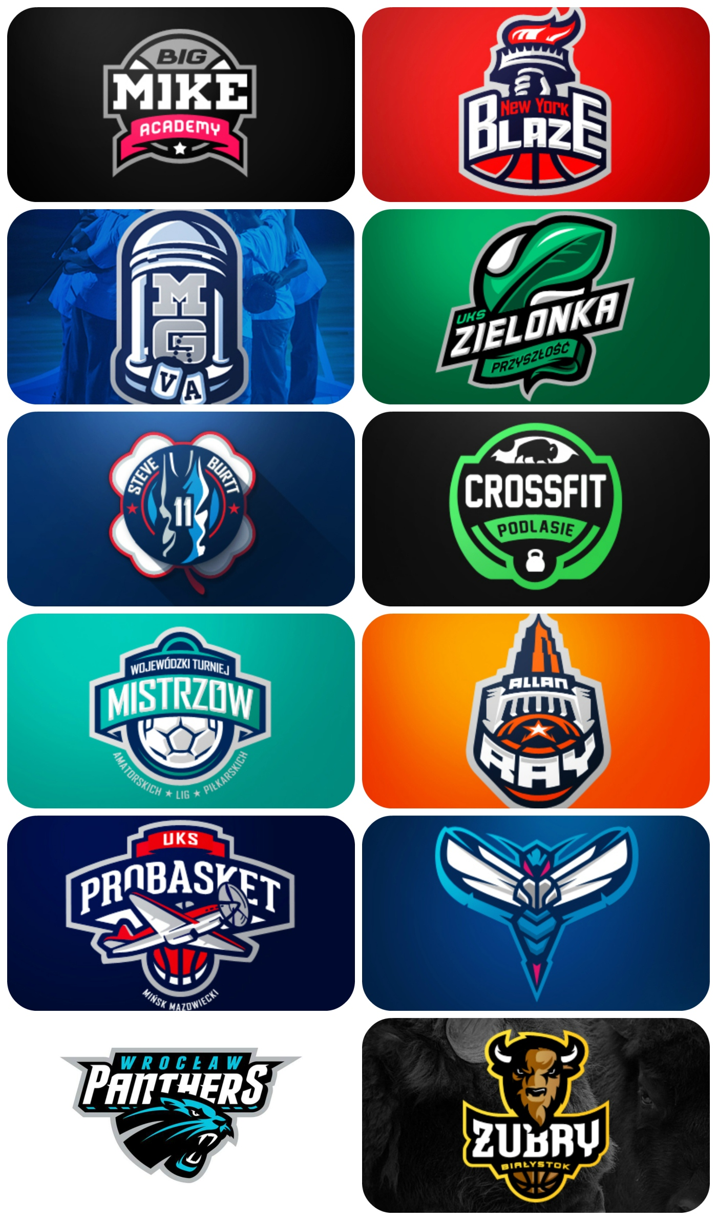 KD Logos