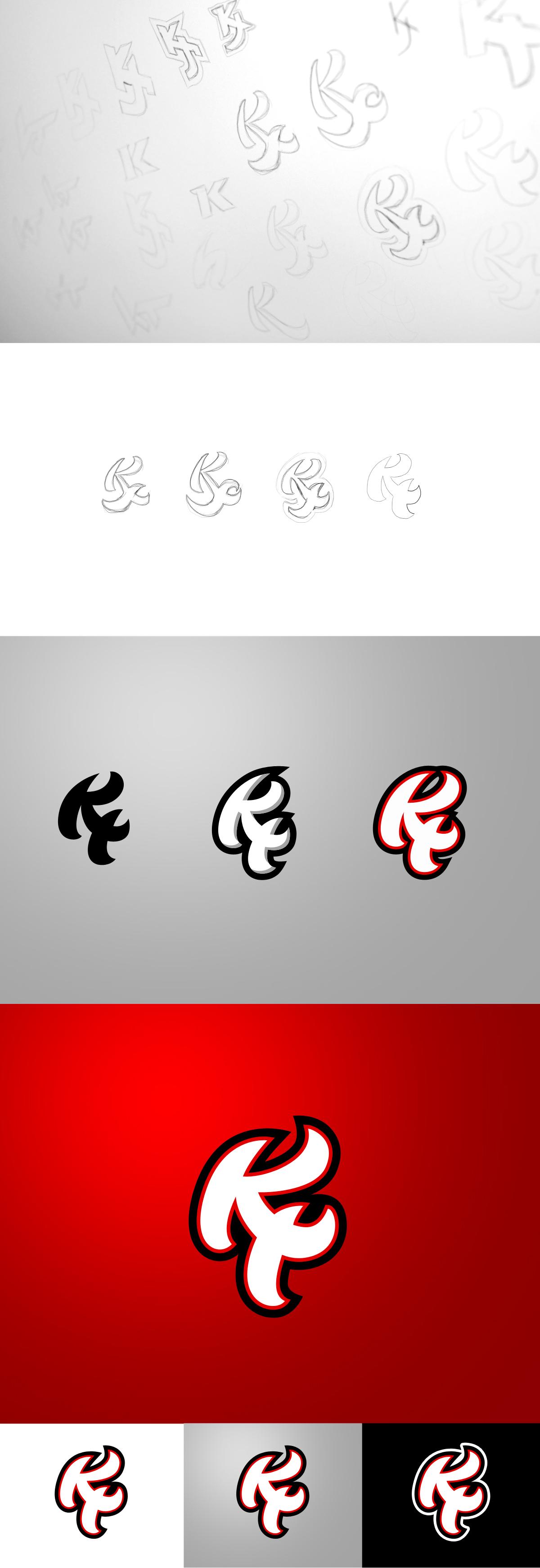 Logo etapy