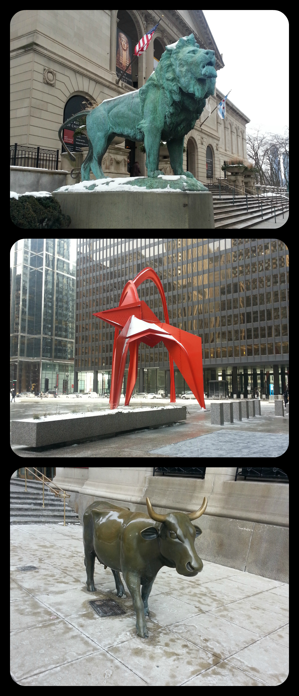 Chicago spacer 13