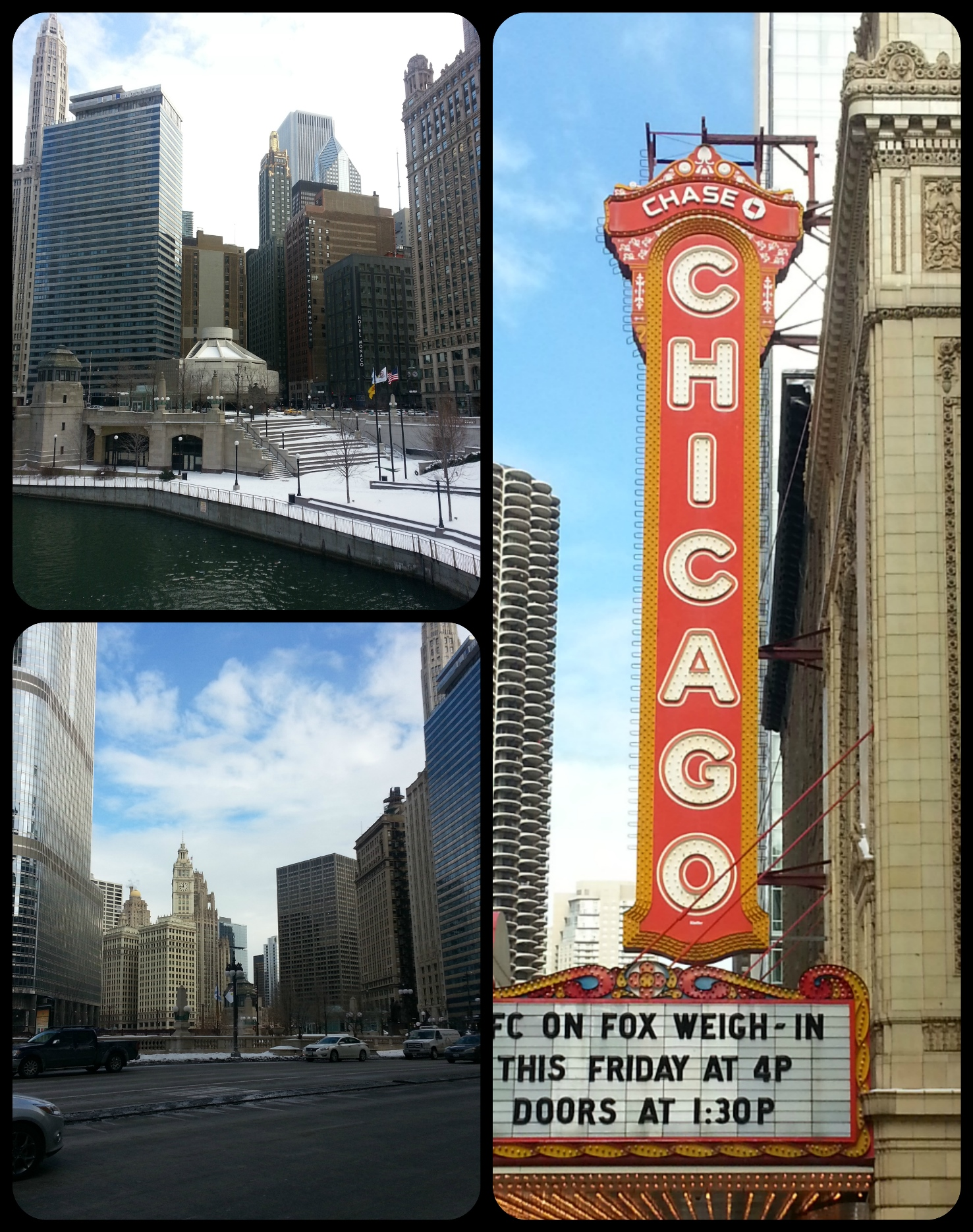 Chicago spacer 5