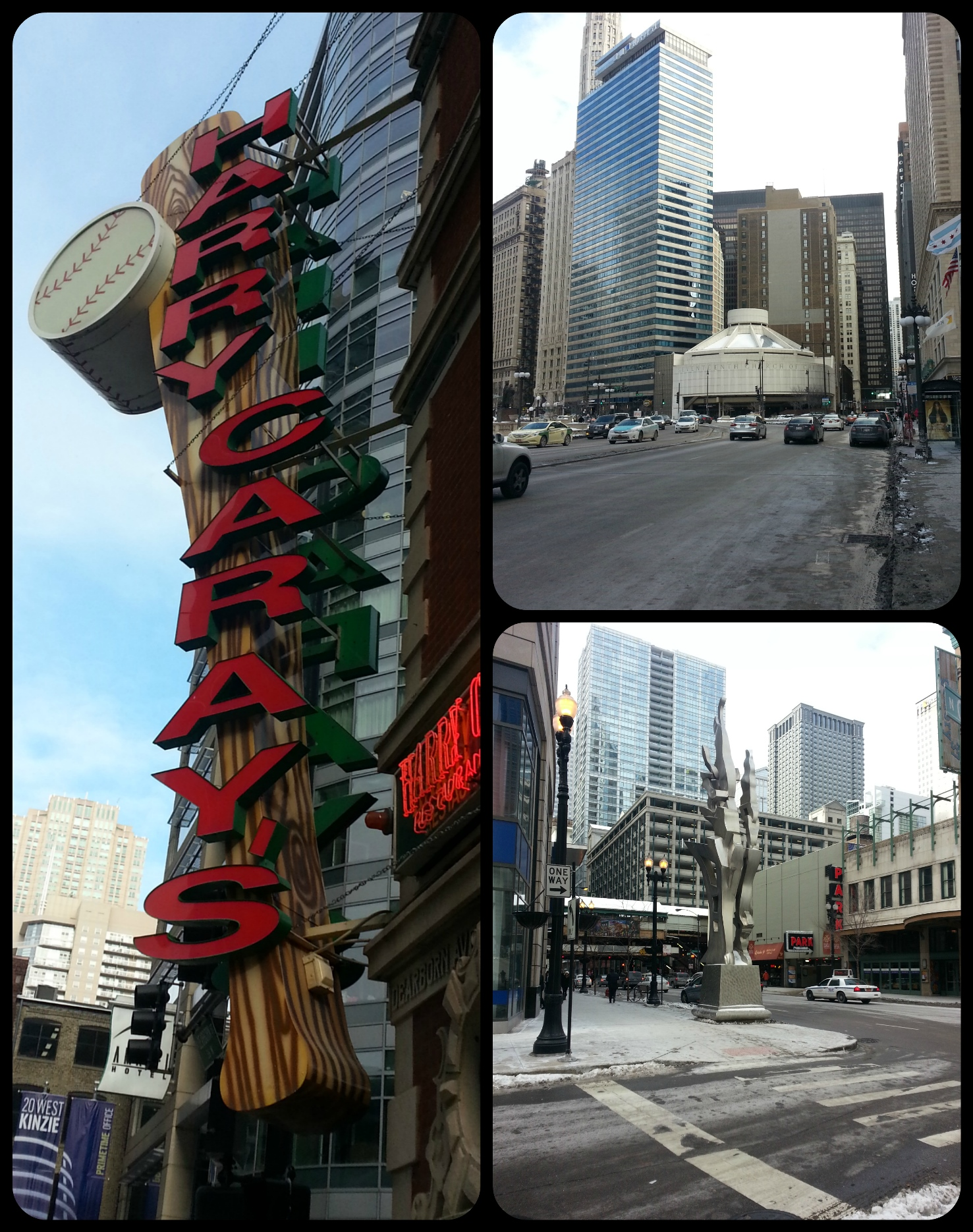Chicago spacer 6
