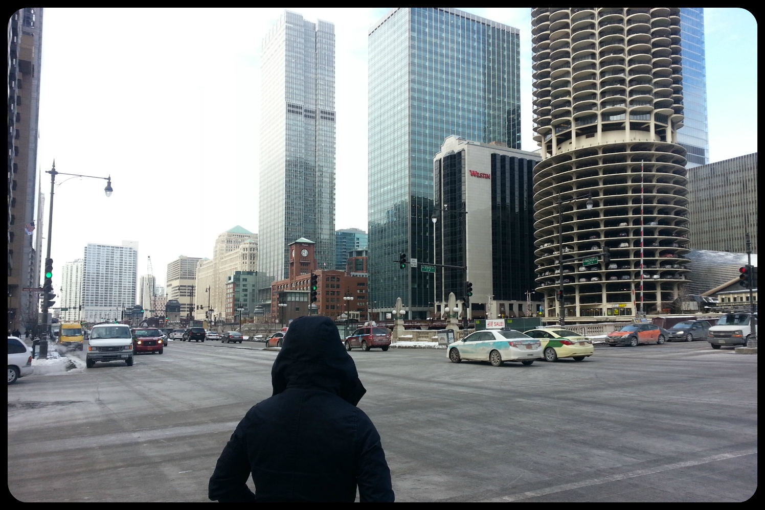 Chicago spacer 8