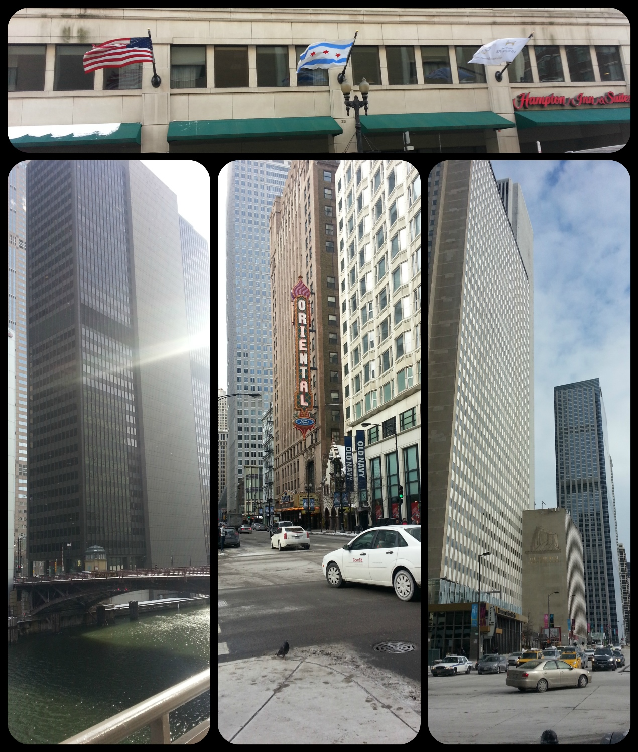 Chicago spacer 9