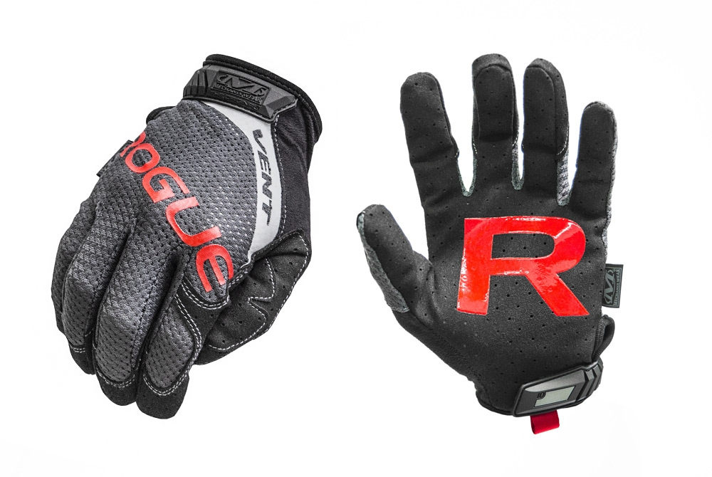 Rogue Mechanix Vented Gloves 1