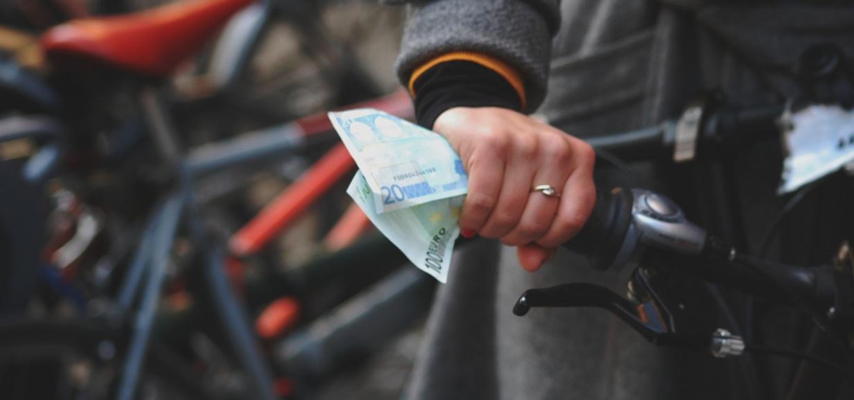 Rower ekonomia