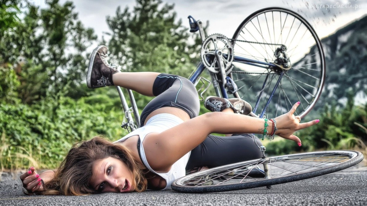 Rower zdrowie