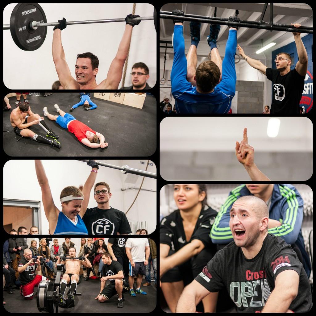 Wyzwanie CrossFit slider