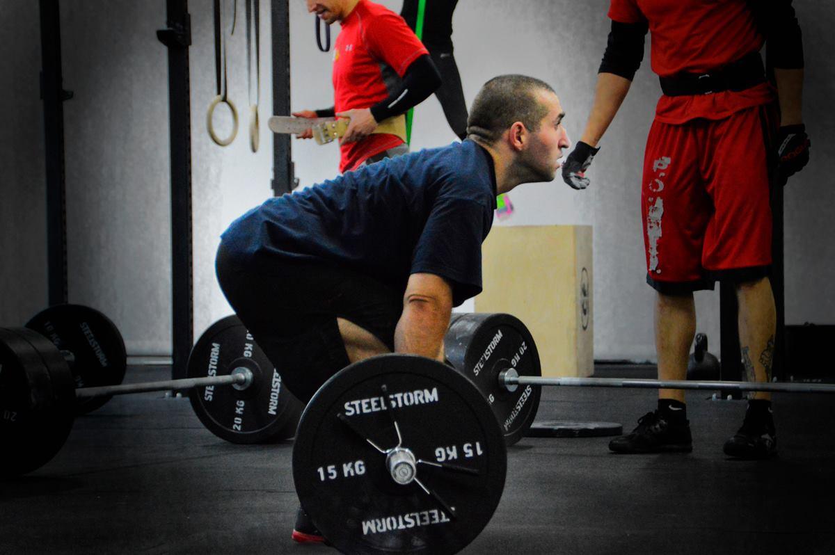 Ja CrossFit 2