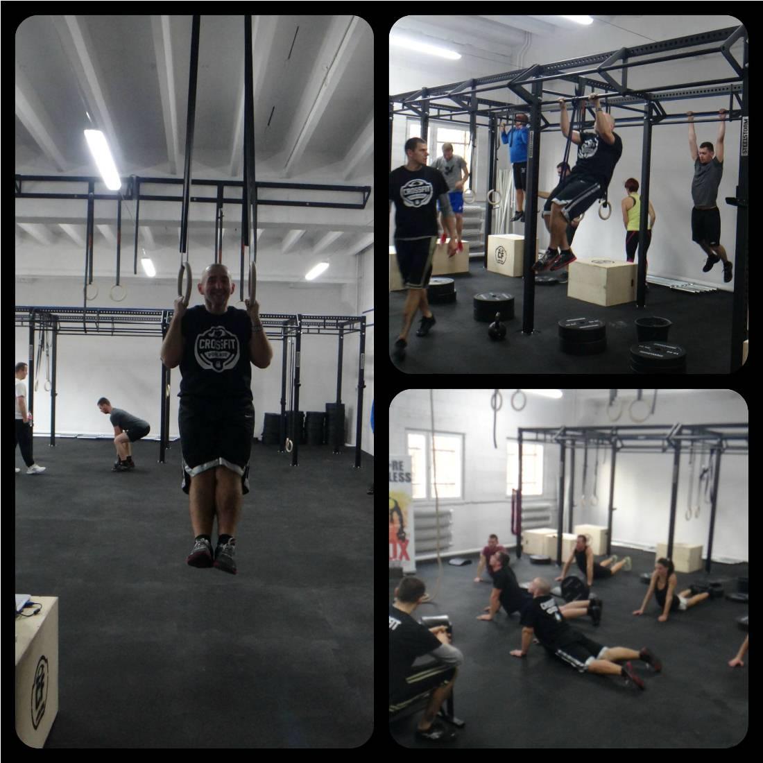 Ja CrossFit 5