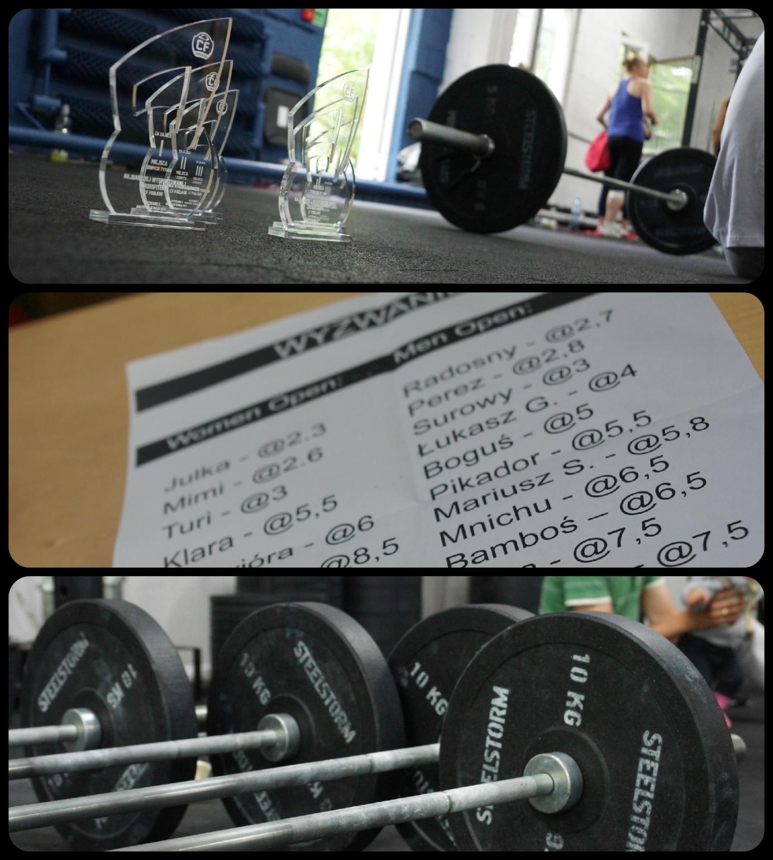 CrossFit Podlasie - Wyzwanie II 5