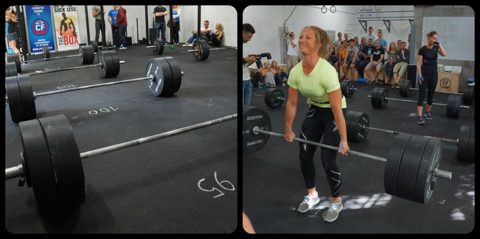 CrossFit Podlasie - Wyzwanie II 7