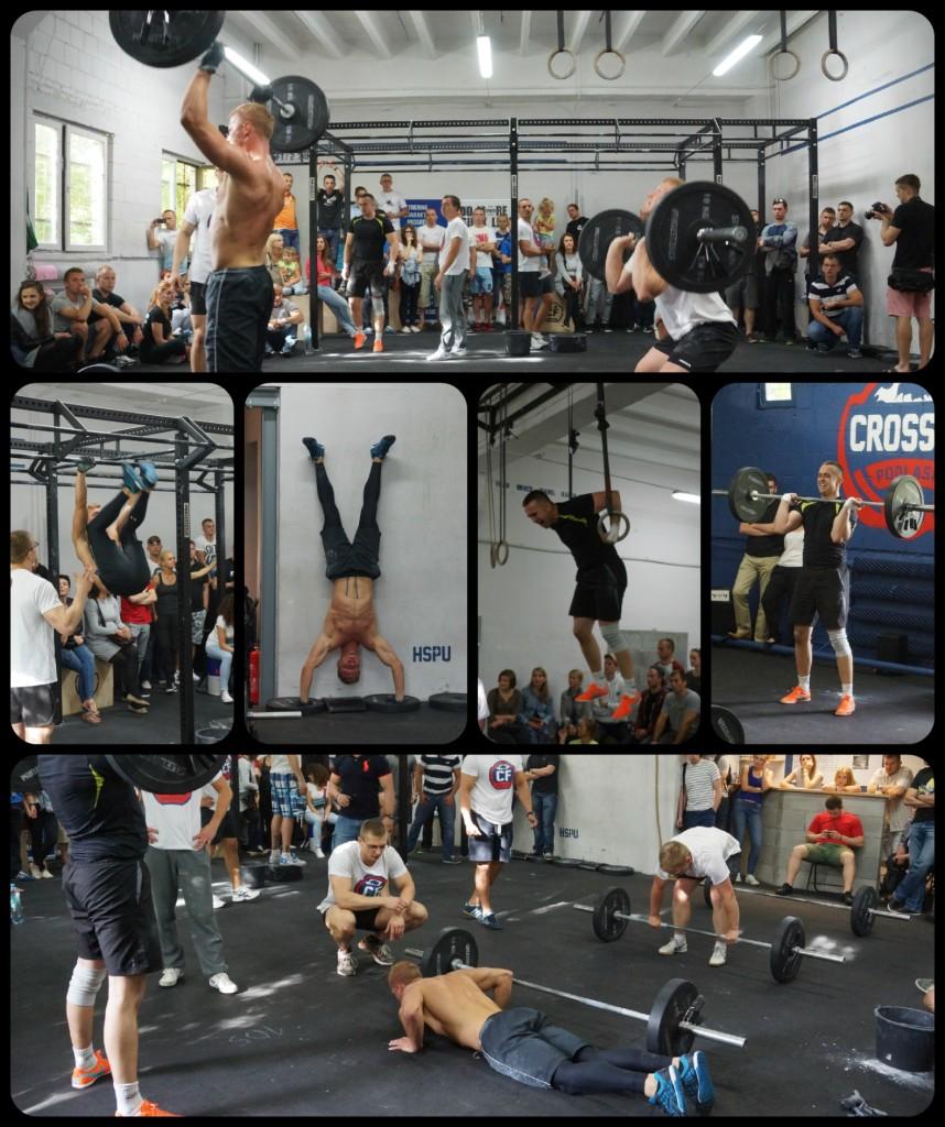 CrossFit Podlasie - Wyzwanie II 9