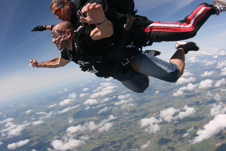 CFP Skok ze spadochronem 11