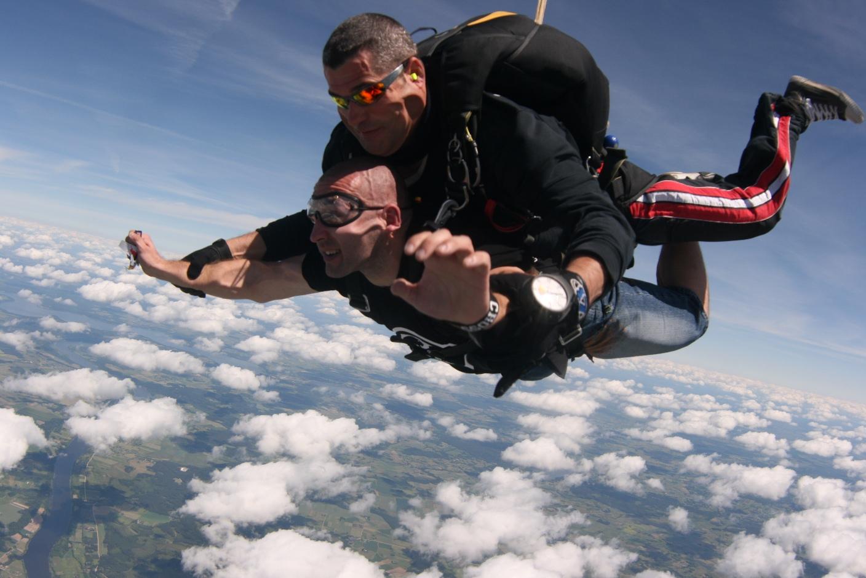 CFP Skok ze spadochronem 13