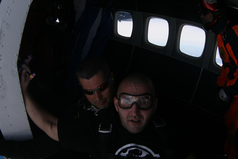 CFP Skok ze spadochronem 6