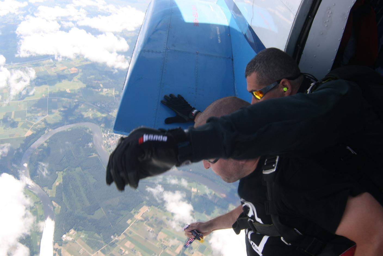 CFP Skok ze spadochronem 7