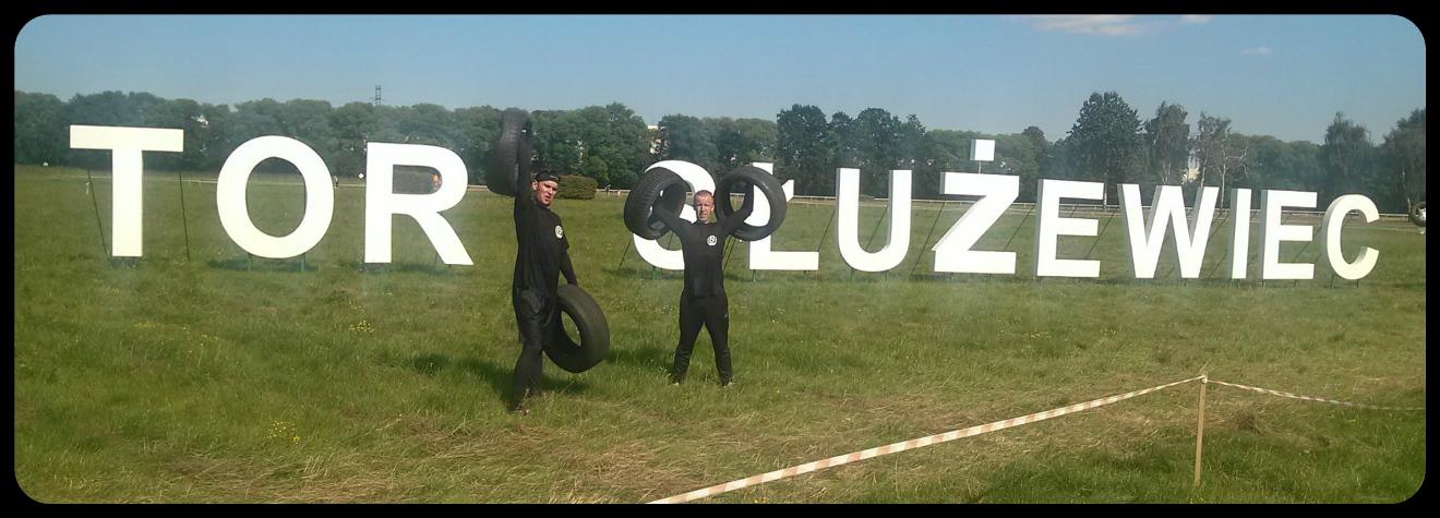Runmageddon Rekrut 2014 Warszawa 7