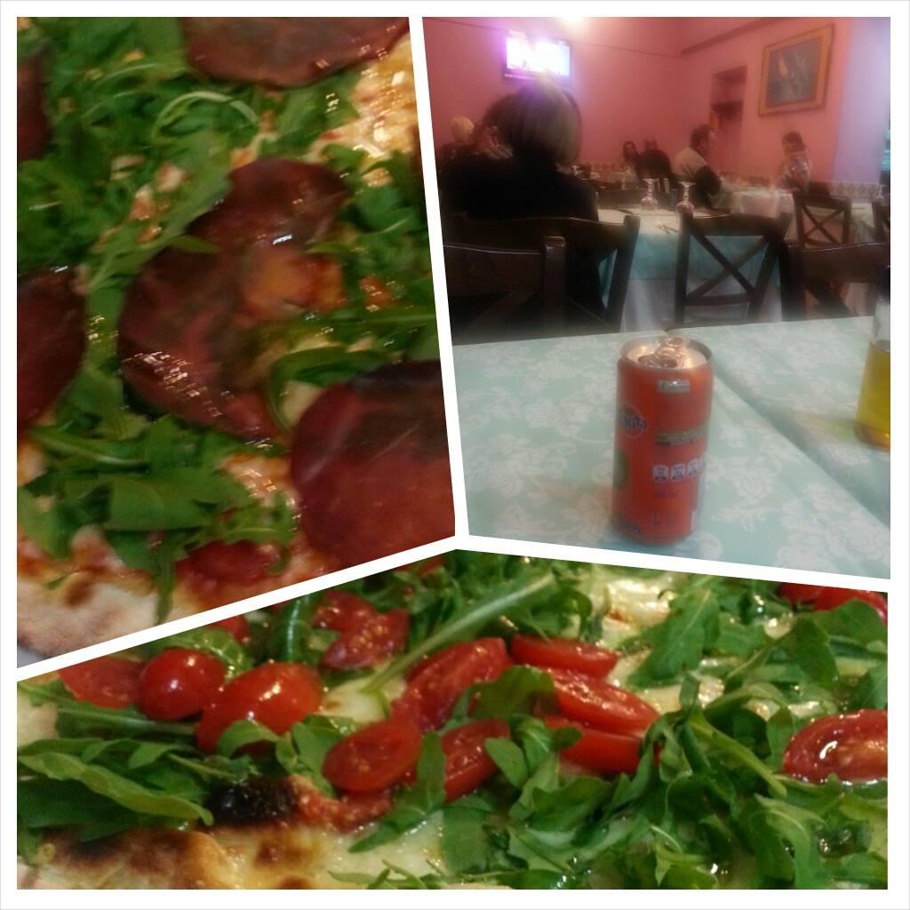 Mediolan pizza