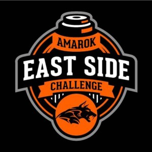 Amarok East Side Challenge slider
