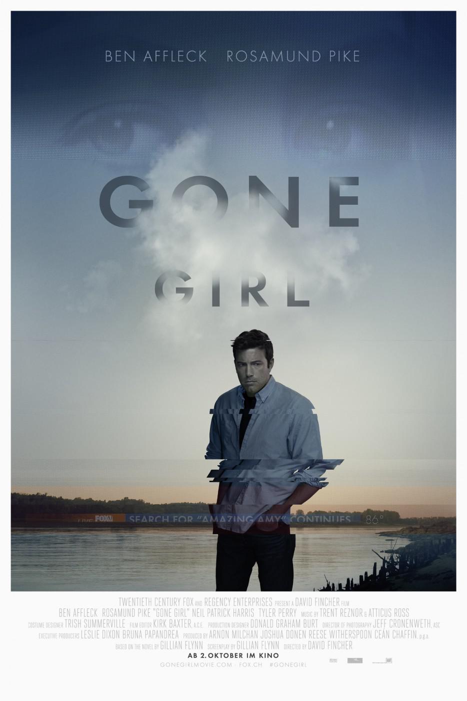 Zaginiona dziewczyna