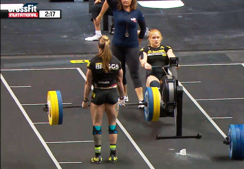 CrossFit Invitational 4