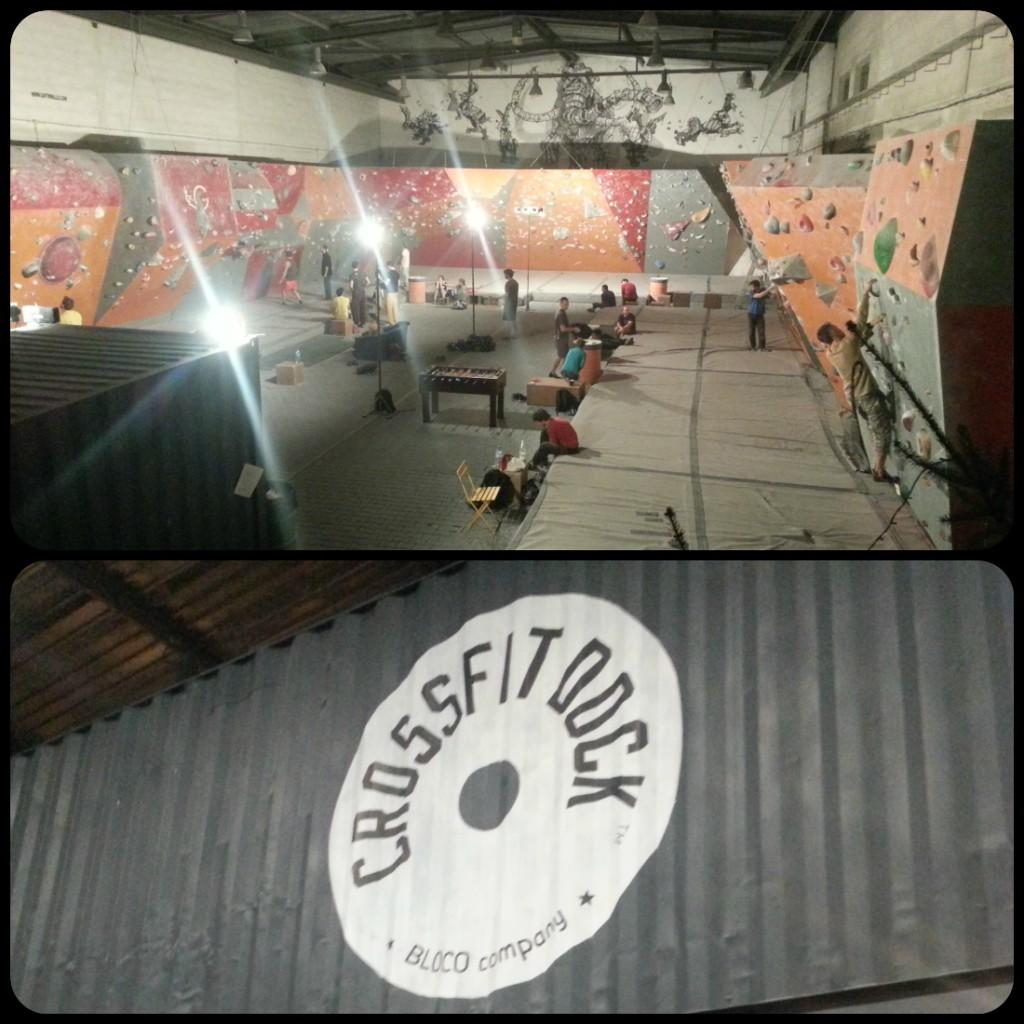 CrossFit Dock 7