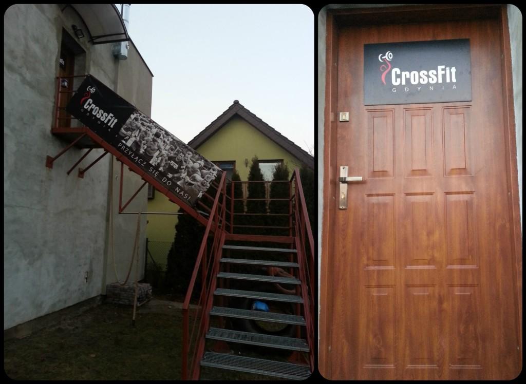 CrossFit Gdynia 2