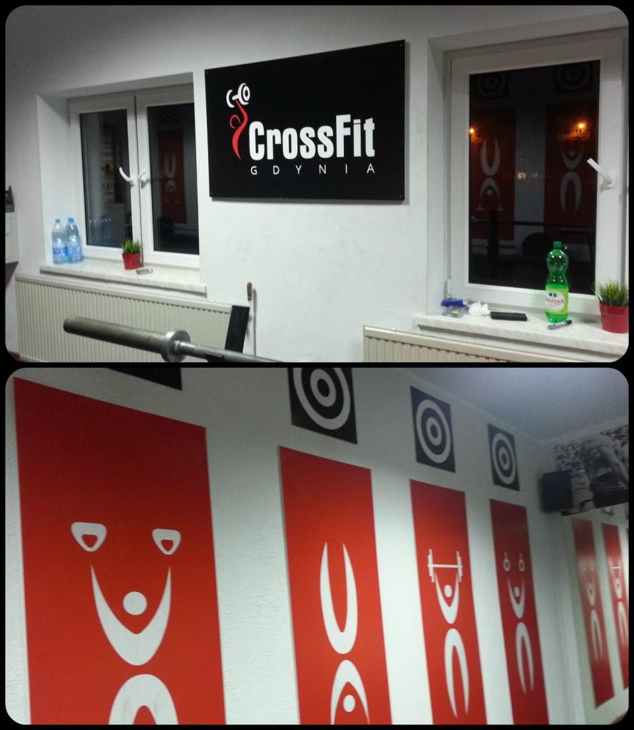 CrossFit Gdynia 3