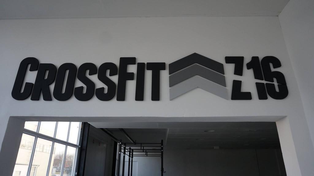CrossFit Z16 1