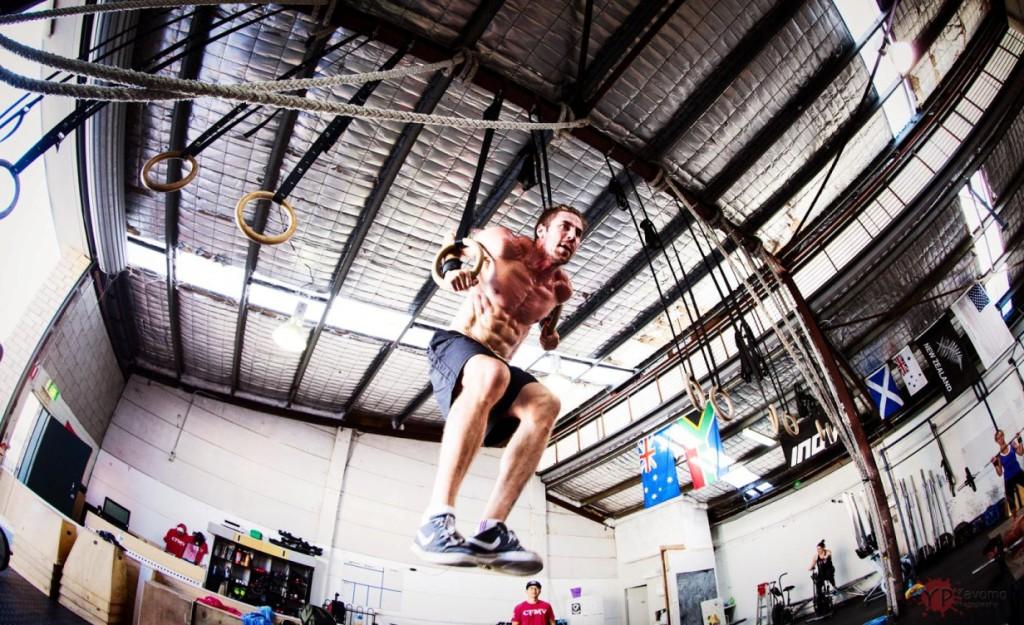 CrossFit HQ 3