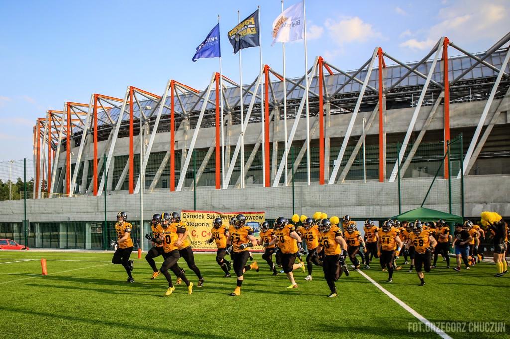 Lowlanders Steelers 1