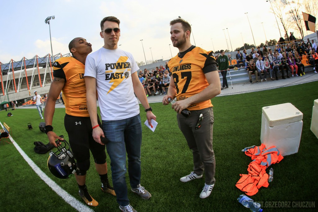 Lowlanders Steelers 12