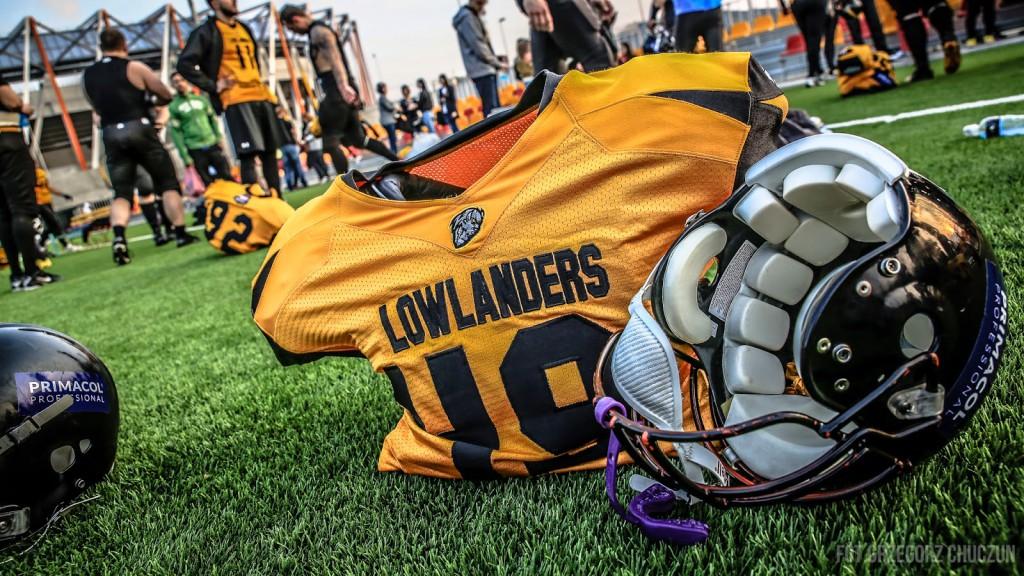 Lowlanders Steelers 17