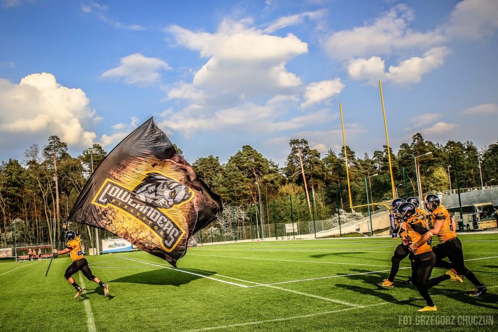 Lowlanders Steelers 2