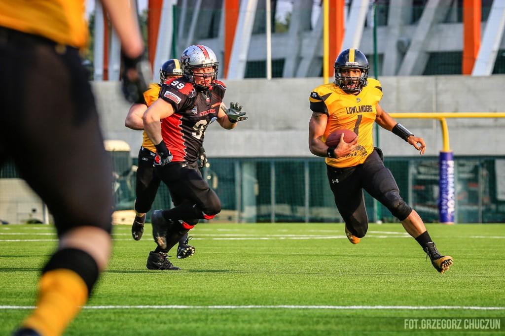 Lowlanders Steelers 6