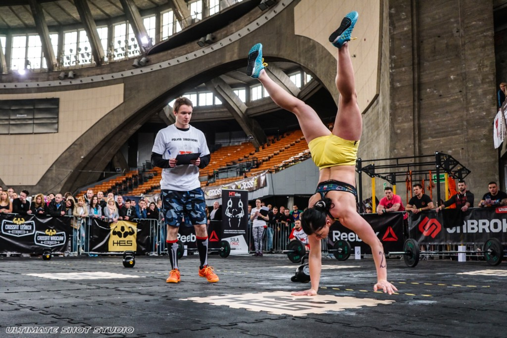 Poland Throwdown 11