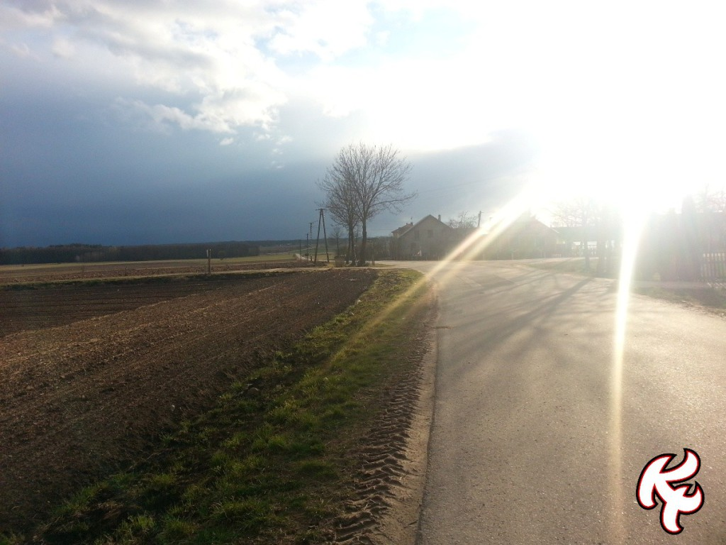 Wielkanoc rower 18