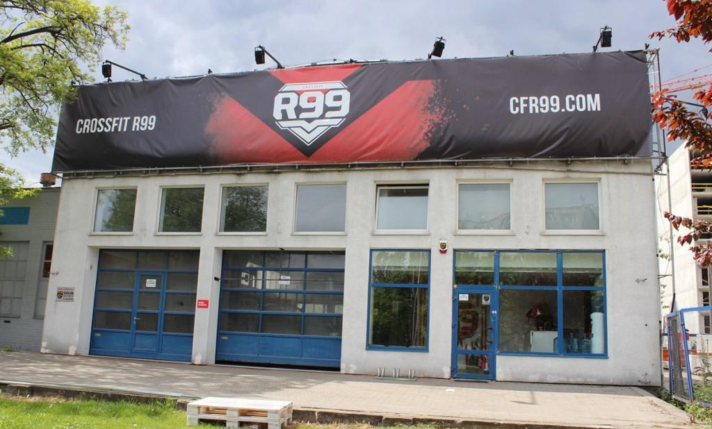 CrossFit R99 1