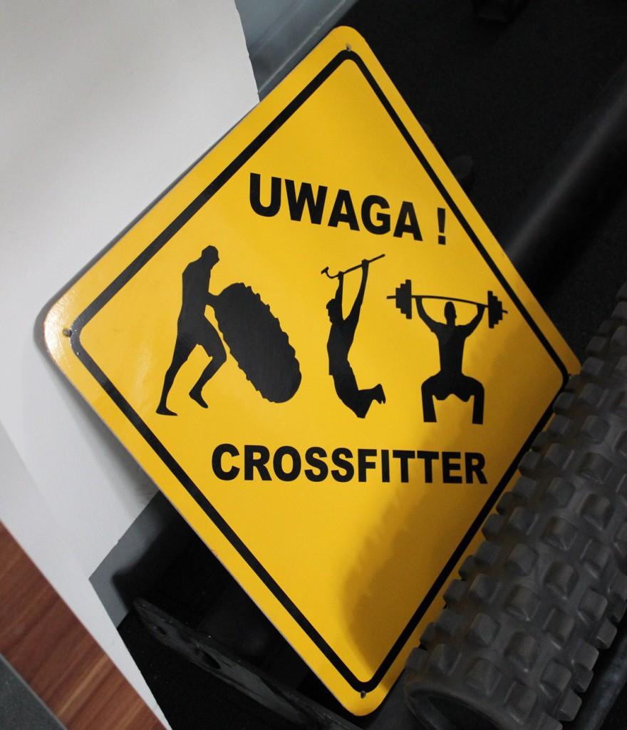 CrossFit R99 2