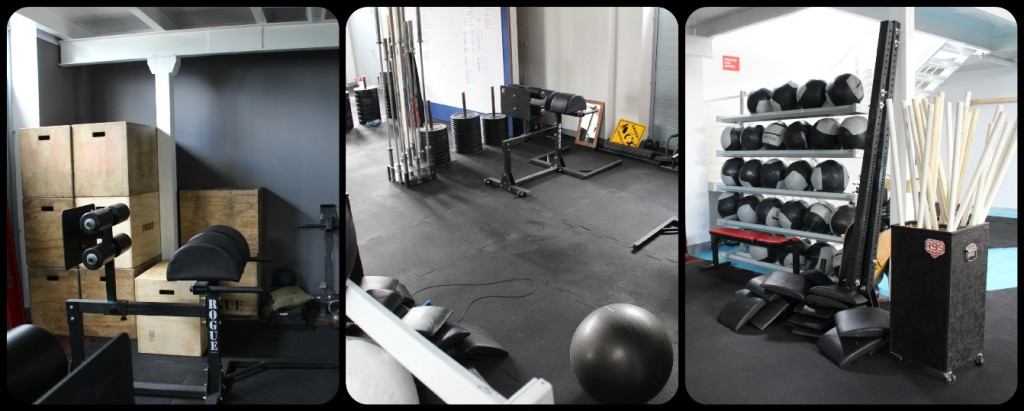 CrossFit R99 4