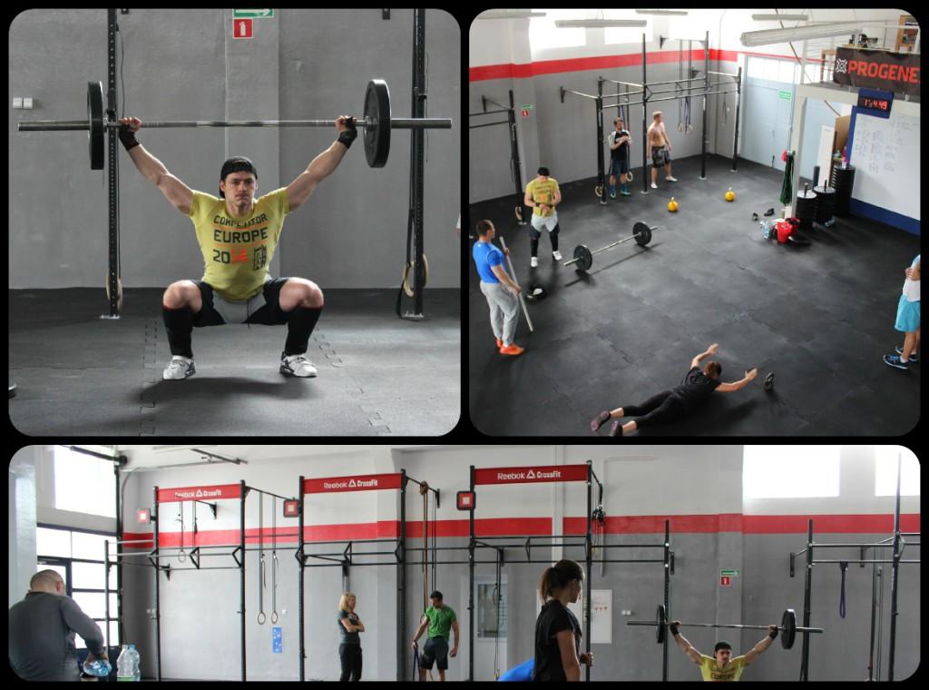 CrossFit R99 7