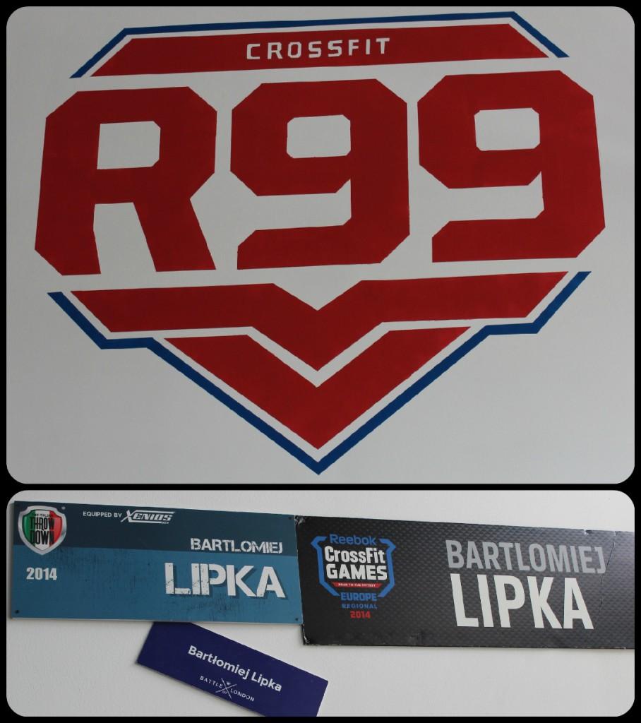 CrossFit R99 8