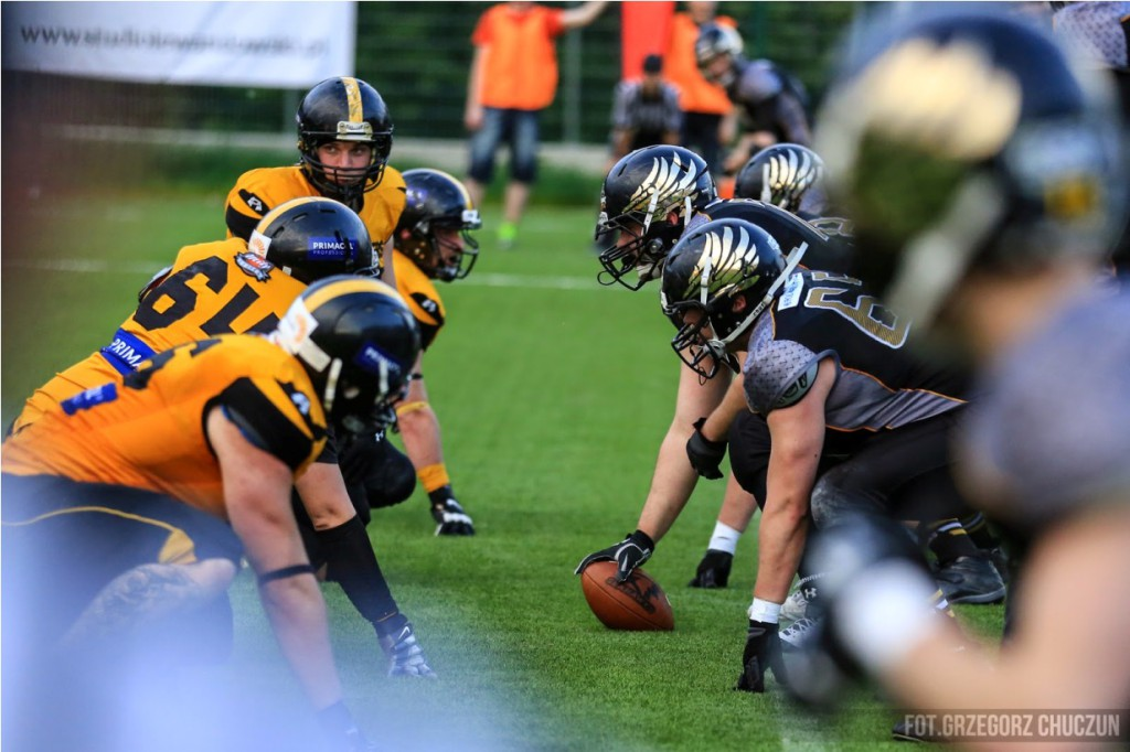 Lowlanders Seahawks 17