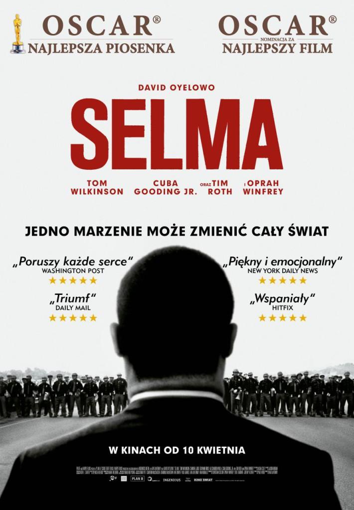 Selma plakat