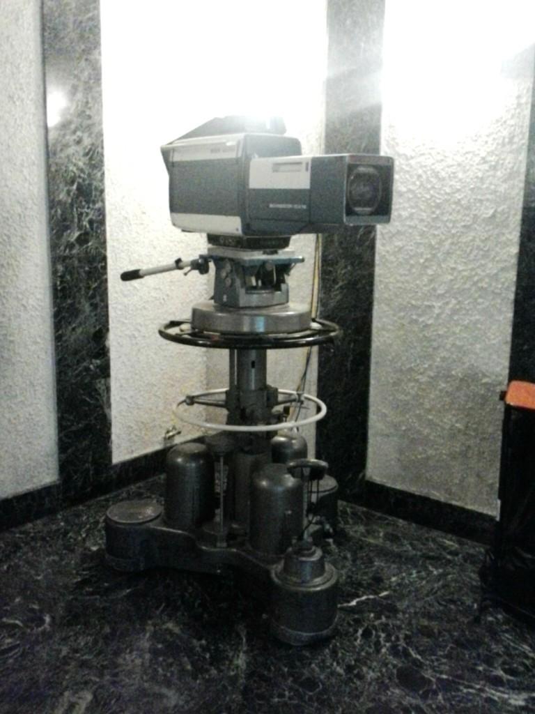 casting kamera