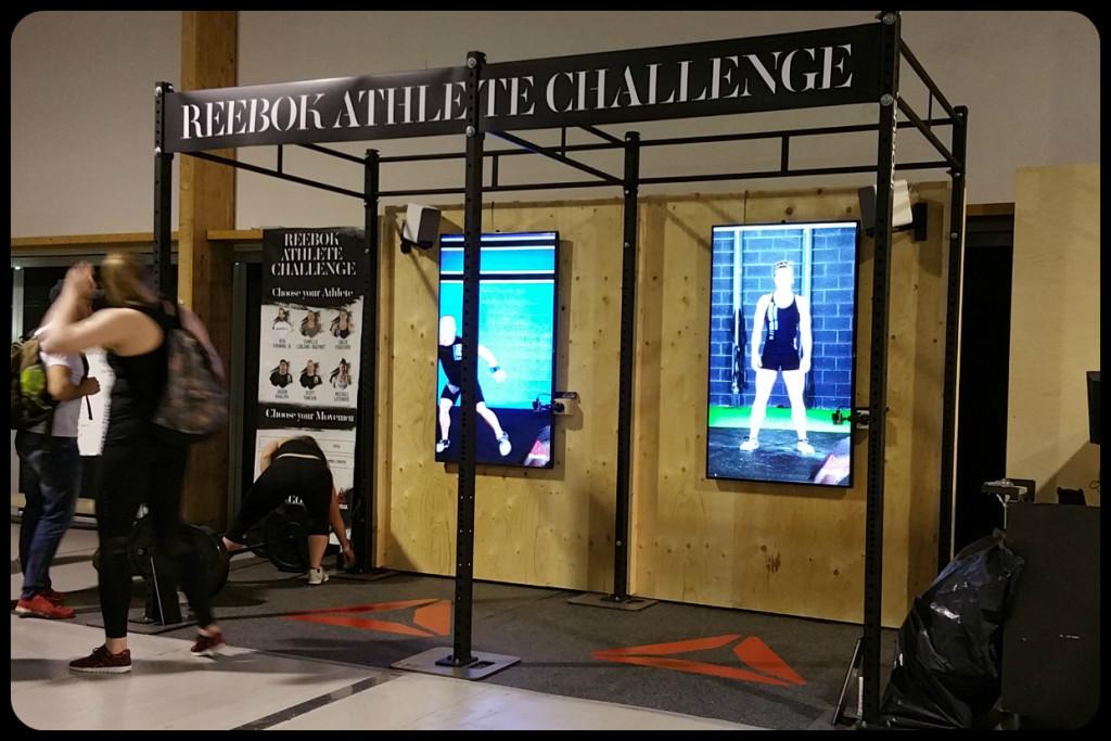 CrossFit Games Regionals 5