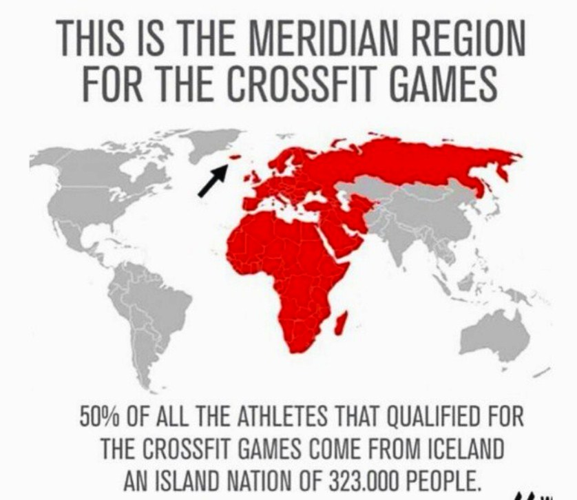CrossFit Games Regionals 9